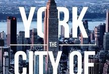 Města a místa