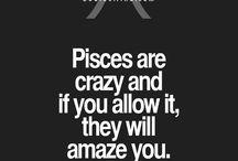 Pisces , My Pisces