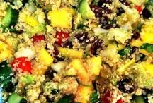Recipes + Try / by Jen Weiss Vassallo