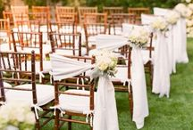c's wedding / post all cool wedding ideas that are related to an afternoon garden wedding