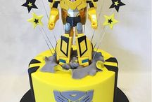transformers party