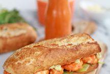 Recipes: Seafood / Water food / by Fregina Jones