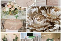 Esküvői boardok