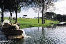 Vila Sol Resort Golf