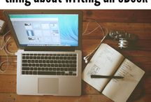 Books: 1 day I will write