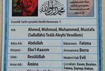 dini bilgiler