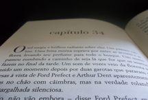 Livros (⌐■_■)