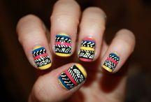 Nail I Love / by Alida Gyulai