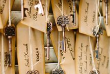 Wedding Favors & Guestbook