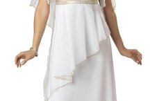 Fashion ✄ Costume (Ancient)
