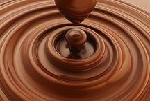Krémy,zmrzliny,čokolády,polevy