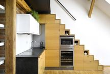 Clutter / Architecture and Interior Design and all things related / by Val Hope