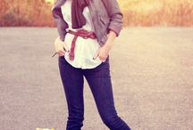 My Style / by Abby Wenning