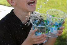 Wet & Wild Summer Fun