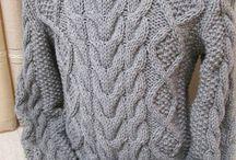knitting for man