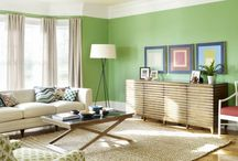 Colors For Living Room Decor