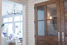 Door Love / Beautiful, unique doors full of character!