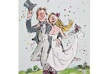 Sir Quentin Blake the great