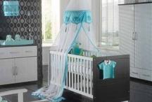 baby/kids stuff / by Amanda Vetor