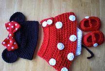 crochês ♡