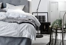 Inspirational Bedrooms / Bedrooms we like