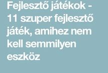 játèkok