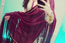 accessories with indian wear