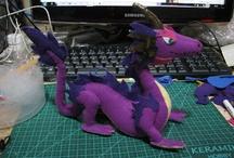 Dragon ideas