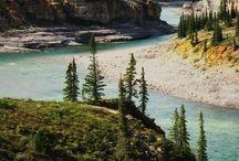 The Northwest Territories / 0