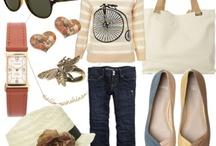 My Fashion Guide 101 / by Steffanie Currier