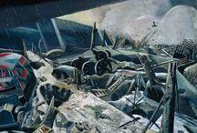 Art in World War One