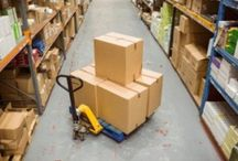 Making Your Warehouse More Efficient