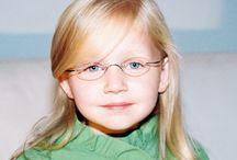 Rimless Eyewear for Kids