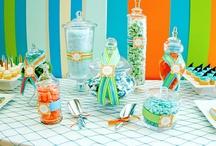 Party Ideas / by Tammy Wren