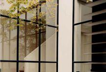 Windows / by Gloria Vignolo