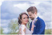 Real Weddings North East & North Yorkshire / Our wonderful brides & grooms across Northumberland, Newcastle, Durham, Darlington, Teesside & North Yorkshire