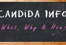 Candida Diet Recipes / Useful Info for Candida Sufferers  All the info you'll ever need to get started with the Candida Diet. Look & Feel Better than you have in a long time!  For more Candida diet recipes also check out my blog candidadietplan.com