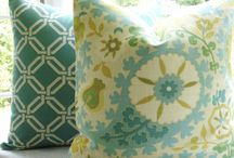The pillow my dreams / pillows, pillows and more pillows