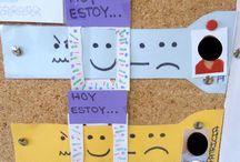 Emociones, hhss...