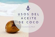 Cosmetica y Piel / Los cosmeticos y sus actividad en la piel.