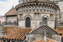 Medieval Architecture / 중세 건축물