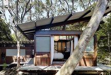 Prefab & small houses