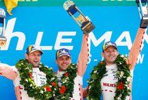24 horas de Le Mans 2018 / Porsche logra un merecido doblete en la categoría LMGTE-Pro y la victoria en la categoría LMGTE-Am en la carrera más dura del mundo: las 24 horas de Le Mans.