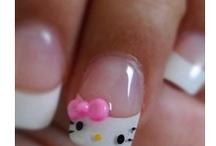 Hello Kitty freak