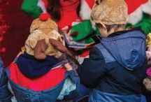 Holiday Markets Around the World / This board is about curating all the best holiday markets from around the world.