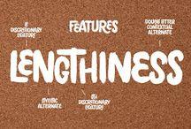 Poster Brush Font Download