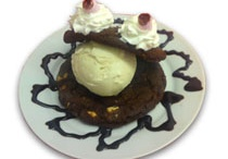 Knickerbockers Ice Cream Creations / An amazing selection of our ice creams and creations at Knickerbockers Ice Cream Parlour Bridgnorth / by Knickerbockers Ice Cream Parlour