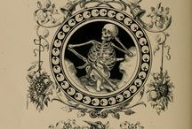 ilustrações antigas
