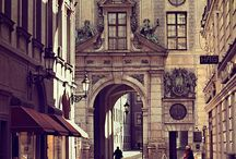 Architecture / Beautiful Buildings and Architecture / by Dorothy Reed
