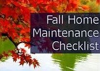 Home Owner Maintenance